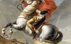 E' VERO CHE NAPOLEONE E' STATO AVVELENATO? Napoleone è uno degli uomini più famosi della storia, considerato fra gli strateghi militari più talentuosi di sempre. Ufficialmente è morto per un cancro allo stomaco, ma non tutti sono convinti da  #napoleone #morte #avvelenamento