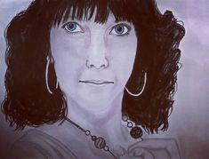 Blue Eyes - Copic Marker Art by Juergen Veit Copic Marker Art, Copic Art, Copic Markers, Drawing Sketches, Drawings, Copics, Blue Eyes, Portrait, Instagram