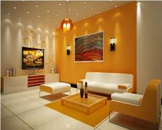 sala pequeña decoracion - Buscar con Google