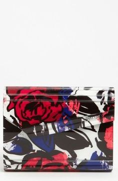 9285bddcb24 Jimmy Choo  Candy  Floral Clutch available at
