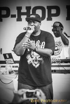 Erick Sermon - EPMD Long Island Mcee #HipHop