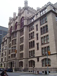 Thomas Hunter Hall Hunter College CUNY http://www.payscale.com/research/US/School=Hunter_College/Salary