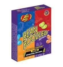 Jelly Belly Bean Boozled - goûts surprenants