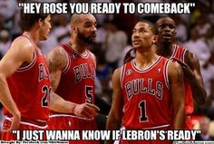 Hey Rose You Ready to Comeback
