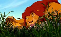 Quiz: Who is Your Disney Spirit Animal? | Quiz | Oh My Disney