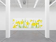 recent works by alex katz | Alex Katz 'Landscapes' at Museum Haus Konstruktiv, Zurich through ...