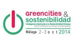 """El foro profesional #Greencities """"abre sus puertas a la eficiencia"""" en octubre"""