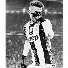 Goalllll by Dybala!!!
