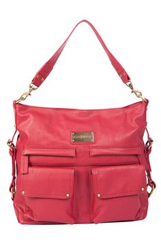 best camera bag ever but also best diaper bag!!!! love this , 2 Sues Bag I Raspberry