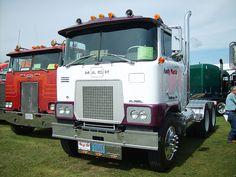 mack trucks   Mack Truck   Flickr - Photo Sharing!