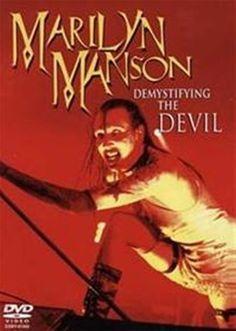 悪魔降誕 [DVD] DVD ~ マリリン・マンソン, http://www.amazon.co.jp/dp/B00007E8GM/ref=cm_sw_r_pi_dp_Dt7Zrb0RS8MHM