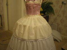For this costume, you will require some experience in making a corset (or you could buy one). with intermediate to advanced ability in sewing Difficulty factor - 8 - 10 All videos for making...