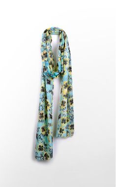 Where was this when I was in college??  Theta love always.      Murfette Scarf- Kappa Alpha Theta