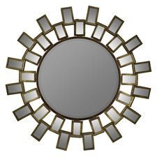 4f372ed20055 Bouvier Wall Mirror - 32.5 in. - 40686 Wall Mirror Online