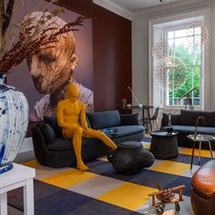 The magical world of Marcel Wanders - the Dutch designer who defies convention (on House to Home UK)
