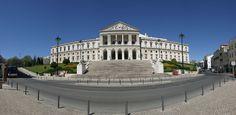 Parlamento suporta ainda os telefones de casa a alguns dirigentes
