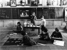 Blackfriars Montessori School, 1913