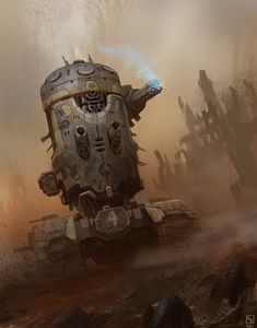 Concept Art Network - The Biggest Collection of Concept Art In The Universe! - page 2
