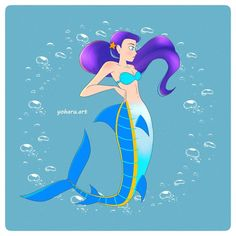 20 Likes, 0 Comments - Adelina Pelmuș Sirens, Enchanted, Giveaway, Disney Characters, Fictional Characters, Mermaid, Journey, Fan Art, Disney Princess