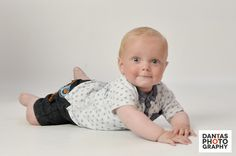 Baby #Cute #Pose #Studio #Rushden