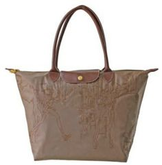 Longchamp Embroidered Bags Blue #womensbags#jewellery|#jewellerydesign} |  Fashion Bags 70% off | Pinterest