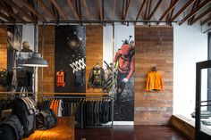 Mission Workshop Expands its San Francisco Flagship