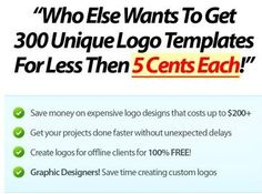 300 Logo Designs http://ebizservices.net/300logos/?e=onlinesuccess