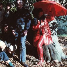 Current 93 - Earth Covers Earth