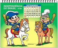 Independência Brasil 7/9