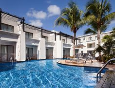 All-inclusive family resort in Riviera Maya Mexico | Azul Beach Resort Riviera Maya
