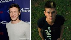 Phillip Phillips and Colton Dixon: My picks for American Idol and possibly the men I want to marry!