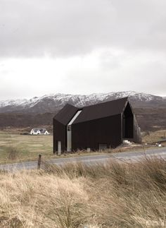 Gallery - House at Camusdarach Sands / Raw Architecture Workshop - 2