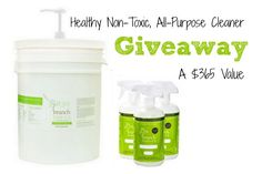 Giveaway! Branch Basics Non-Toxic Soap That Can Be Used For Just About Everything ($365 Value)