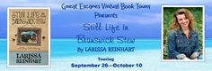"""""""You will want to read Still Life in Brunswick Stew."""" Review by Kaisy Daisy #smalltowns #cozymysteries #brunswickstew #cherrytucker"""
