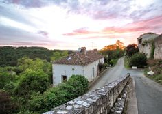 How Tamsin Chubb turned a farmhouse in rural France into a relaxing retreat