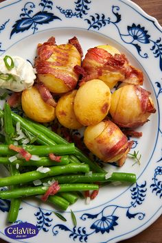 Potato Recipes, Veggie Recipes, Dinner Recipes, Healthy Recipes, Come Dine With Me, Healty Dinner, Good Food, Yummy Food, Recipes From Heaven