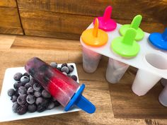 Are you trying to cool down your summer?☀️☀️☀️ #blueberry  #strawberry  #hamiltonnz  #newzealand  #healthy