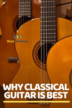 Are you considering purchasing a classical guitar? Before you do, this article is a must-read. Here we have put together a complete guide to how the classical guitar works and why it is a great option for beginners. #ClassicalGuitarDesign #ClassicalGuitarBeginner