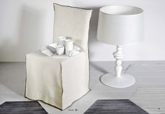 My Home Story: Gervasoni in white forever... http://www.myhomestory.eu