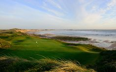 Playing a round at Donald Trump's golf course in Ireland | IrishCentral.com