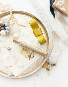 Gift making ©Kat Teutsch photographer