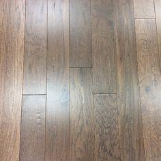 Hand Scraped Engineered North American Hickory Random Length Wood Floors Hickory Flooring, Hickory Wood, Hardwood Floors, City Lights, House Design, Decorating, American, Random, Home Decor