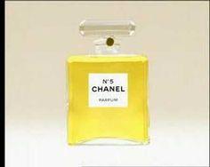 Chanel No.5 Estella Warren/Nicole Kidman