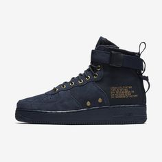 346d4be1285 Find the Nike SF Air Force 1 Mid Men s Shoe at Nike.com. Enjoy
