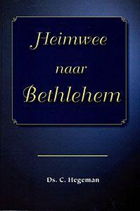 Heimwee naar Bethlehem - 9789057412424
