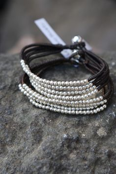 Bracelet - Bohemian Society   LILLA VILLA VITA