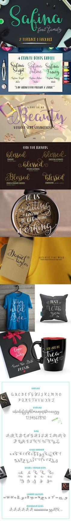 The Typographer's Dream Bundle