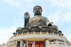 Tian Tan Buddha (Giant Buddha) 天壇大佛