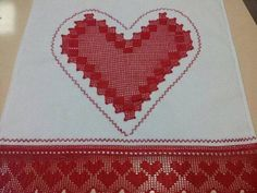 En Beğenilen Havlu Kenarı Modelleri Crochet Borders, Crochet Accessories, Embroidery Stitches, Pot Holders, Elsa, Cross Stitch, Knitting, Nice, Videos