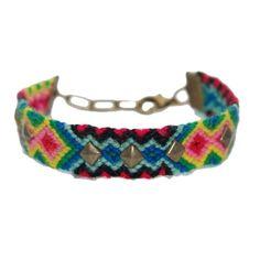 Friendship bracelet #ohsohip